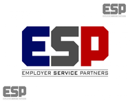 Employer Service Partners Logo - Entry #104