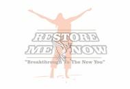 RestoreMeNow Logo - Entry #88