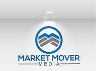 Market Mover Media Logo - Entry #327