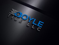 Boyle Tile LLC Logo - Entry #73