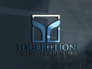 Tourbillion Financial Advisors Logo - Entry #281