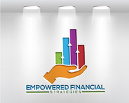 Empowered Financial Strategies Logo - Entry #70