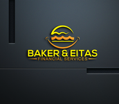 Baker & Eitas Financial Services Logo - Entry #512