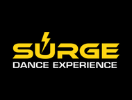 SURGE dance experience Logo - Entry #88