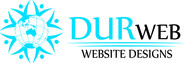 Durweb Website Designs Logo - Entry #9