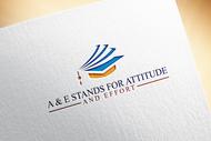 A & E Logo - Entry #132