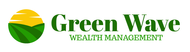 Green Wave Wealth Management Logo - Entry #460