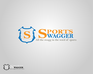 Sports Swagger Logo - Entry #60