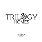 TRILOGY HOMES Logo - Entry #10