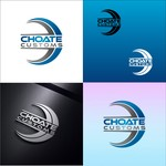 Choate Customs Logo - Entry #413