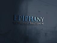 Epiphany Retirement Solutions Inc. Logo - Entry #29