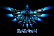 Big City Sound   Logo - Entry #17