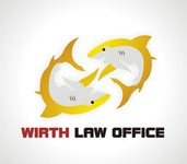 Wirth Law Office Logo - Entry #13
