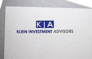 Klein Investment Advisors Logo - Entry #172
