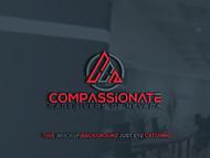 Compassionate Caregivers of Nevada Logo - Entry #7