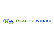 Reality Works Logo - Entry #9