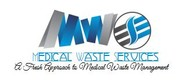 Medical Waste Services Logo - Entry #112