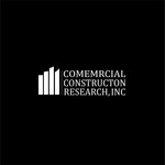 Commercial Construction Research, Inc. Logo - Entry #154