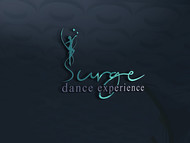 SURGE dance experience Logo - Entry #48
