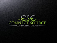 Connect Source Consulting Group Logo - Entry #27