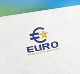 Euro Specialty Imports Logo - Entry #82