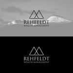 Rehfeldt Wealth Management Logo - Entry #181