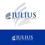 Julius Wealth Advisors Logo - Entry #80