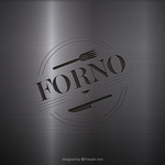 FORNO Logo - Entry #154