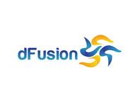 dFusion Logo - Entry #204