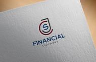 jcs financial solutions Logo - Entry #180