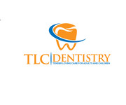 TLC Dentistry Logo - Entry #62
