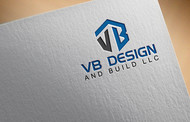 VB Design and Build LLC Logo - Entry #258