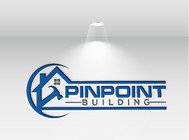 PINPOINT BUILDING Logo - Entry #106