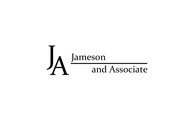 Jameson and Associates Logo - Entry #4