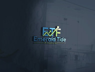 Emerald Tide Financial Logo - Entry #135