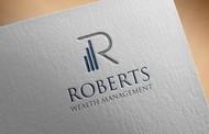 Roberts Wealth Management Logo - Entry #2