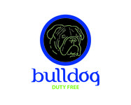 Bulldog Duty Free Logo - Entry #93