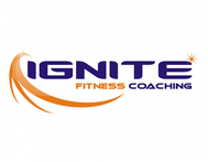 Personal Training Logo - Entry #36