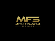 Mital Financial Services Logo - Entry #67