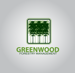 Environmental Logo for Managed Forestry Website - Entry #46