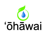 ohawai  (It's important to use all the punctuation as it is shown in the attached pic) Logo - Entry #29