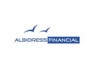 Albidress Financial Logo - Entry #317
