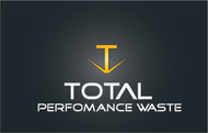 Total Performance Waste Logo - Entry #65