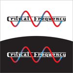 Critical Frequency Logo - Entry #57