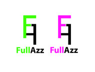 Fullazz Logo - Entry #124