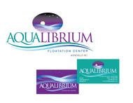 Aqualibrium Logo - Entry #171