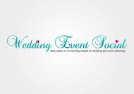 Wedding Event Social Logo - Entry #62