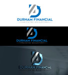 Durham Financial Centre Knights Logo - Entry #58