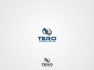 Tero Technologies, Inc. Logo - Entry #129