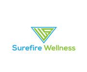 Surefire Wellness Logo - Entry #405